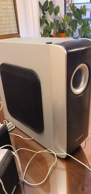 Altavoces Home Cinema Samsung