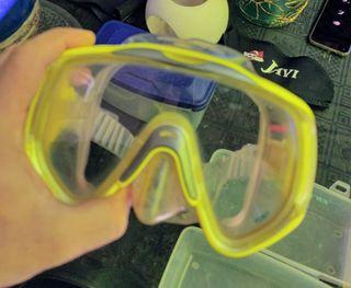 Gafas de buceo TUSA