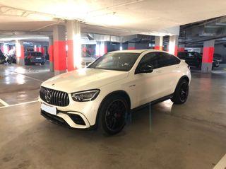Mercedes-Benz GLC Coupé 2019