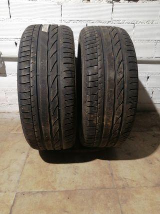235/55 R 17 97 Y Bridgestone Runflat