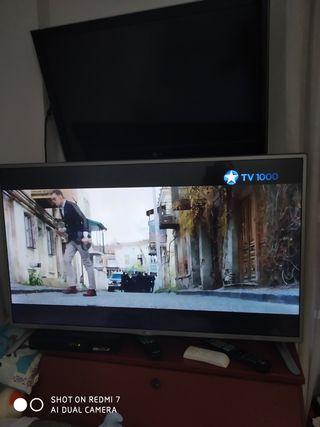 lg smart tv 42 lb 570v
