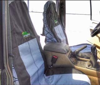 fundas asientos Ironman 4x4