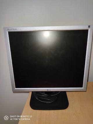 Monitor LG de 19''