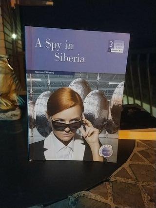 A SPY IN SIBERIA