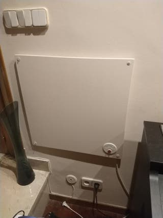 Radiadores Econo- Heat bajo consumo
