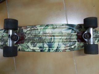 mini longboard GLOBE