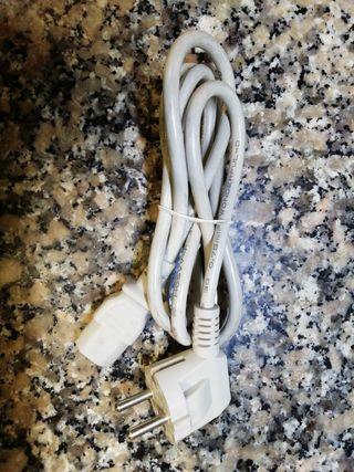 Cable de alimentación.