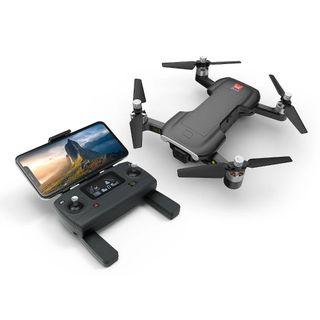 DRON BUGS B7 GPS FPV 4K BRUSHLESS 249GR