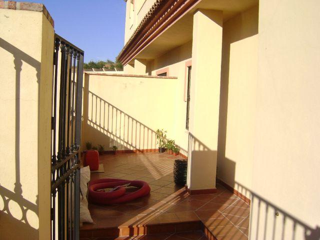 Casa en venta (Alhaurín de la Torre, Málaga)