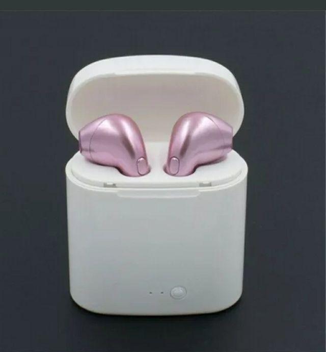 wireless earphones brand new