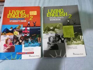 libros inglés bachillerato