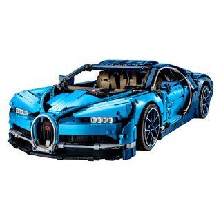 Bugatti Chiron 3636 Piezas