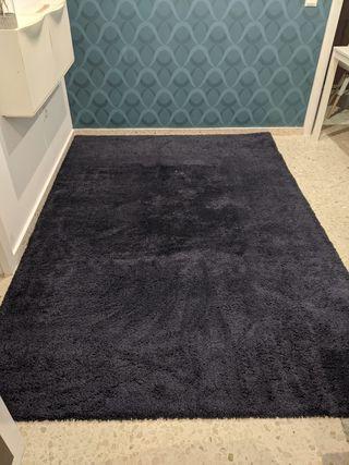 alfombra de pelo corto