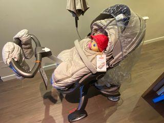 Silla de paseo bebé Stokke Xplory V5
