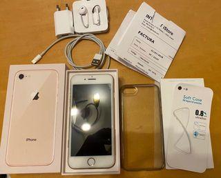 IPhone 8 64 Gb oro rosa