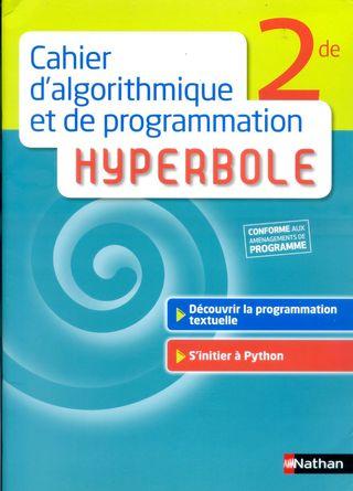 Libros y cuadernos Lycée Français