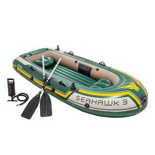 Barca hinchable seahawk3