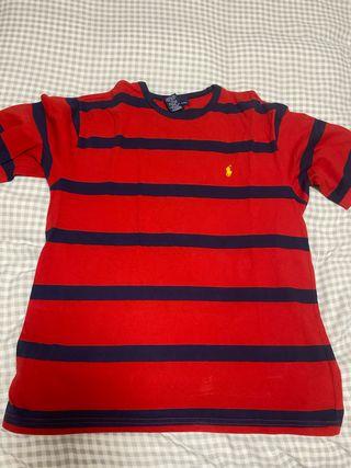 Camiseta polo Ralph Lauren nueva