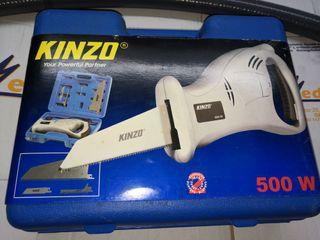 Sierra Electrónica Kinzo 500W