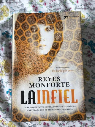 """La Infiel"", Reyes Monforte"