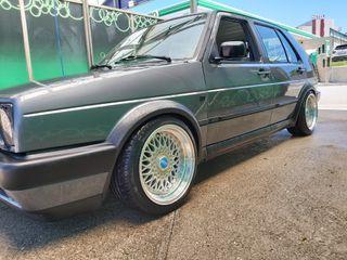 Volkswagen Golf mk2 1989