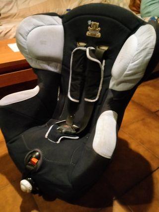 Silla de coche de bebé confort