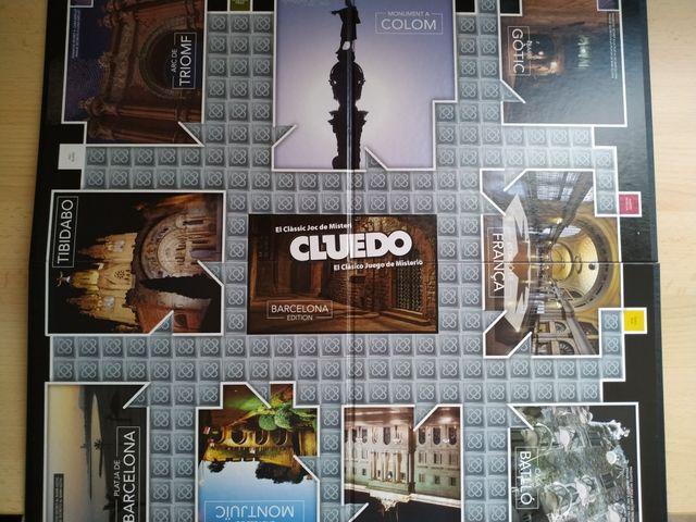 Cluedo: El clàssic joc de misteri