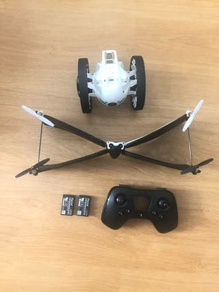 Dron / Drone PARROT swing - jumping sumo