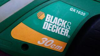 motosierra BLACK y DECKER