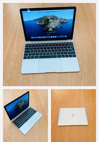 """Macbook 12"""" de exposición"""