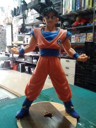 Figura de DRAGON BALL Z de 21cm de altura