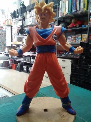 Figura de DRAGON BALL Z de 18,30cm de altura