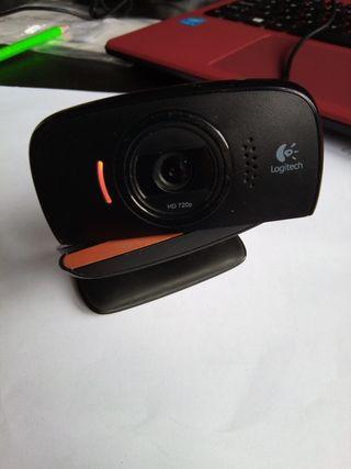 Logitech HD C510 Webcam