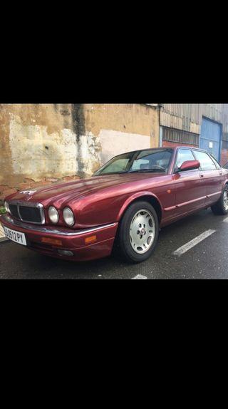 Jaguar XJ SPOT de 1995