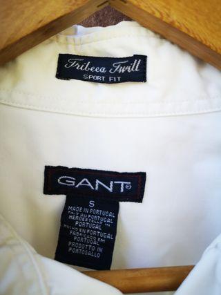 Camisa marca GANT - Talla L