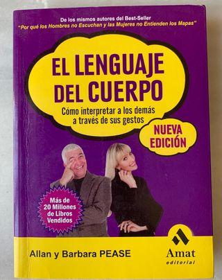EL LENGUAJE DEL CUERPO Allan y Barbara Pease