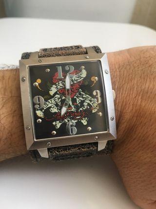 Reloj Ed Hardy