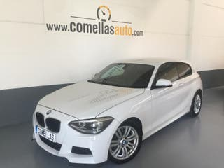 BMW Serie 118D M Sport