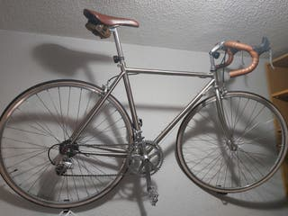 bicicleta clásica talla 53