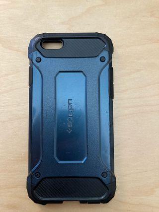 Spigen Tough Armor iPhone 6s funda