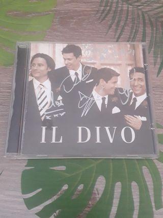IL DIVO CD Música