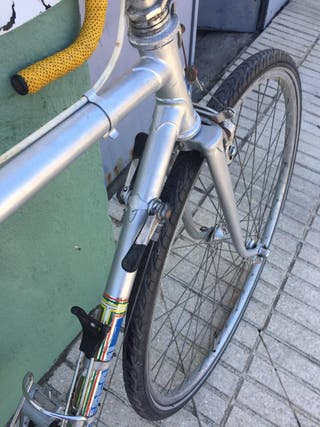 bicicleta antigua. ultimo precio.