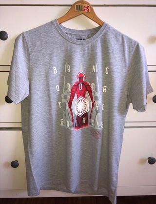 camiseta de hombre Star Wars