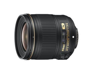 Nikon Lens 28mm 1.8G