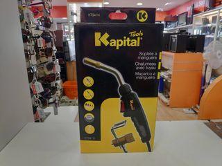 Soplete a manguera Kapital tools KT947H *Nuevo*