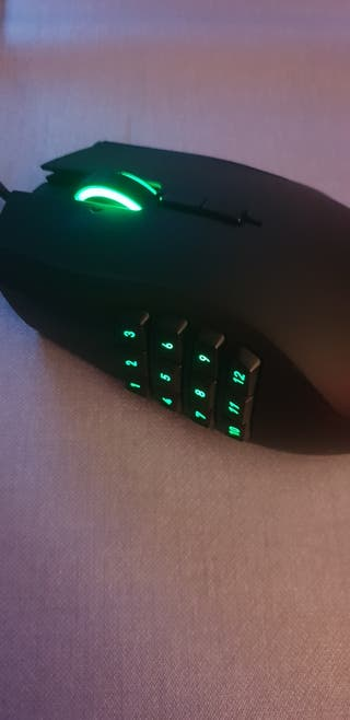 Ratón Gaming Razer Naga Epic Chroma