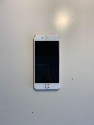 IPHONE 6S en rosado