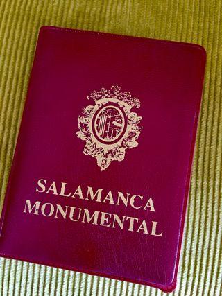 Postales Salamanca Monumental