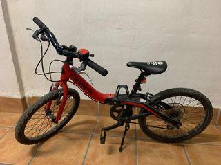 Bicicleta Orbea niño