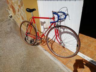 Bici Orbea Carretera para vintage o coleccionista
